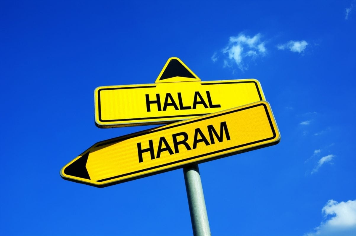 Bitcoin - Haram Or Halall