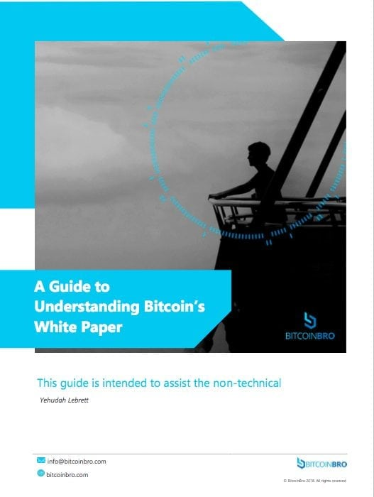 A Guide to Understanding Bitcoin's Whitepaper